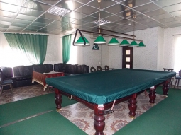 "Бильярд ""ALEX"" Billiard Hall ""ALEX"" 2"